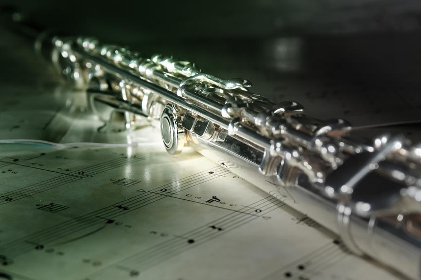 Flötentöne