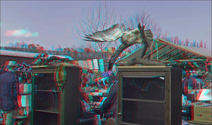 Flohmarkt Mauerpark (2) 3D