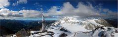 Floitenspitz 3194 m
