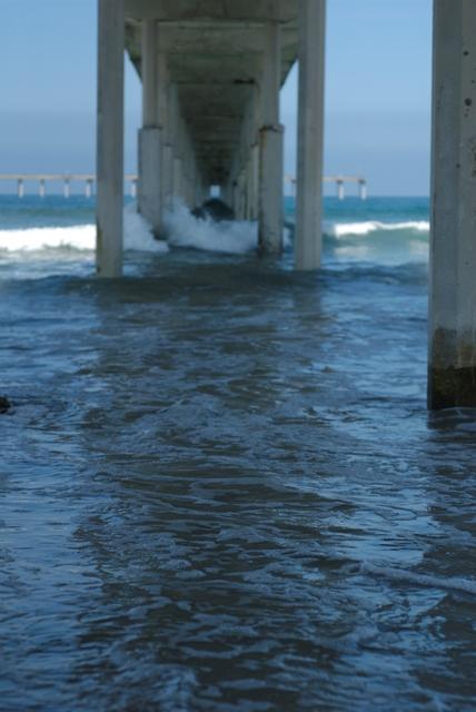 Flooded Shelter