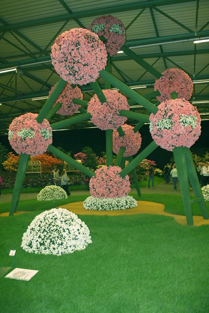 floralie a gent