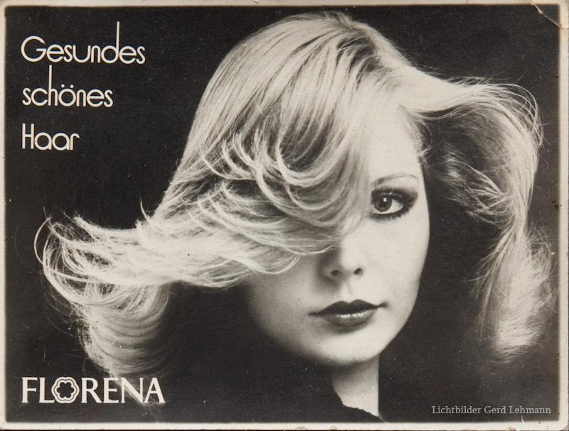 Florena Werbung