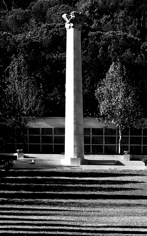Florence American Cemetery and Memorial f
