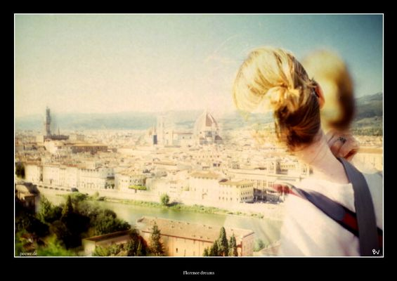 Florence dreams