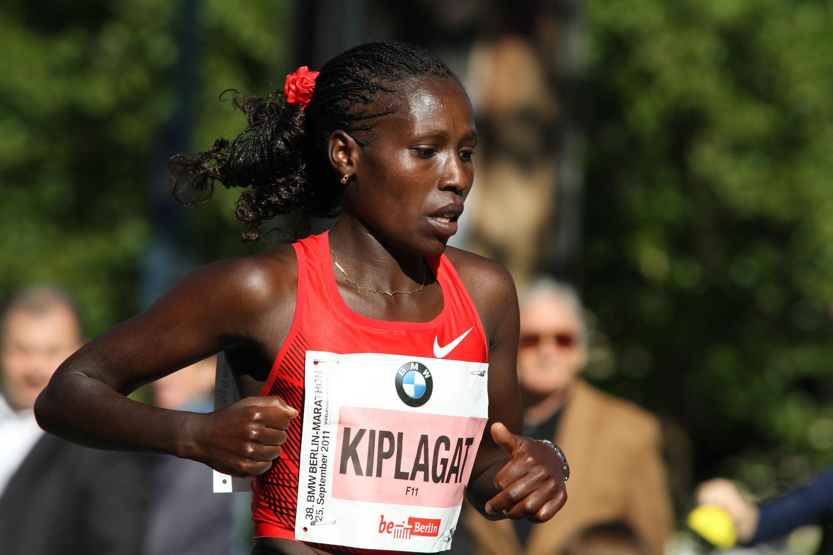 Florence Kiplagat