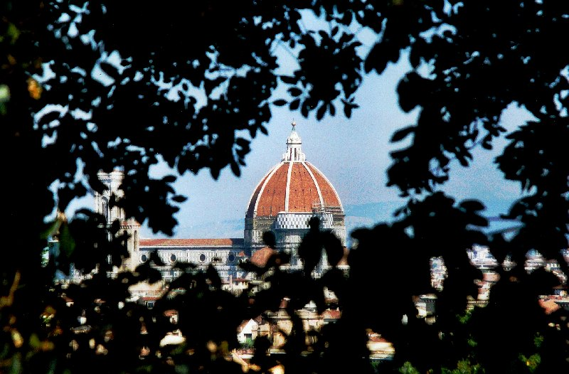 Florentiner Dom (Sommer 2003)