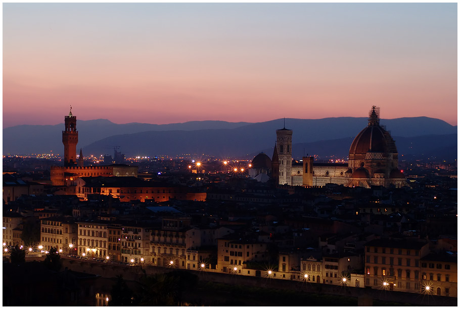 ~ Florenz ~