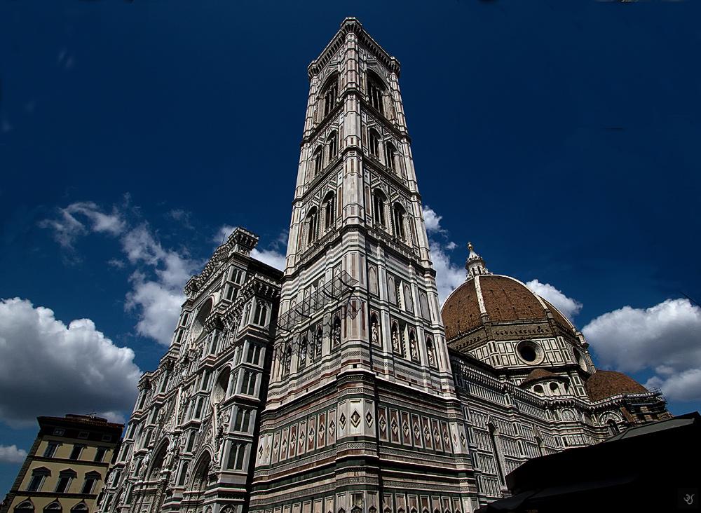 Florenz – Der Dom 1