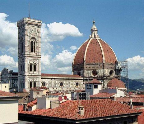 Florenz Der DOM !