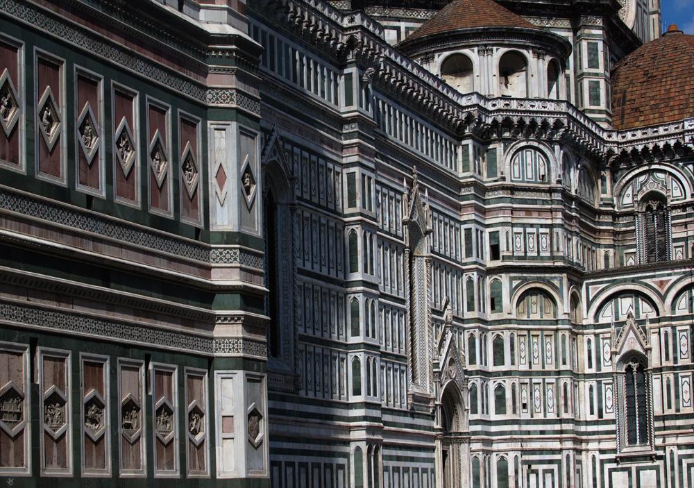 Florenz – Der Dom 3