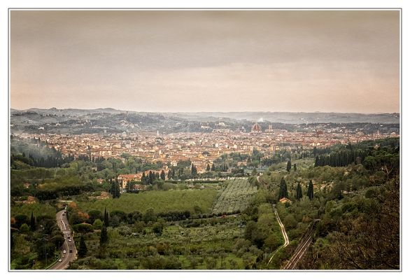 Florenz / Firenze