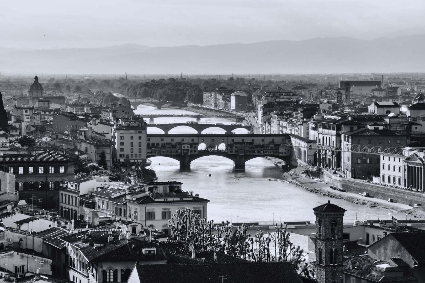 Florenz in SW