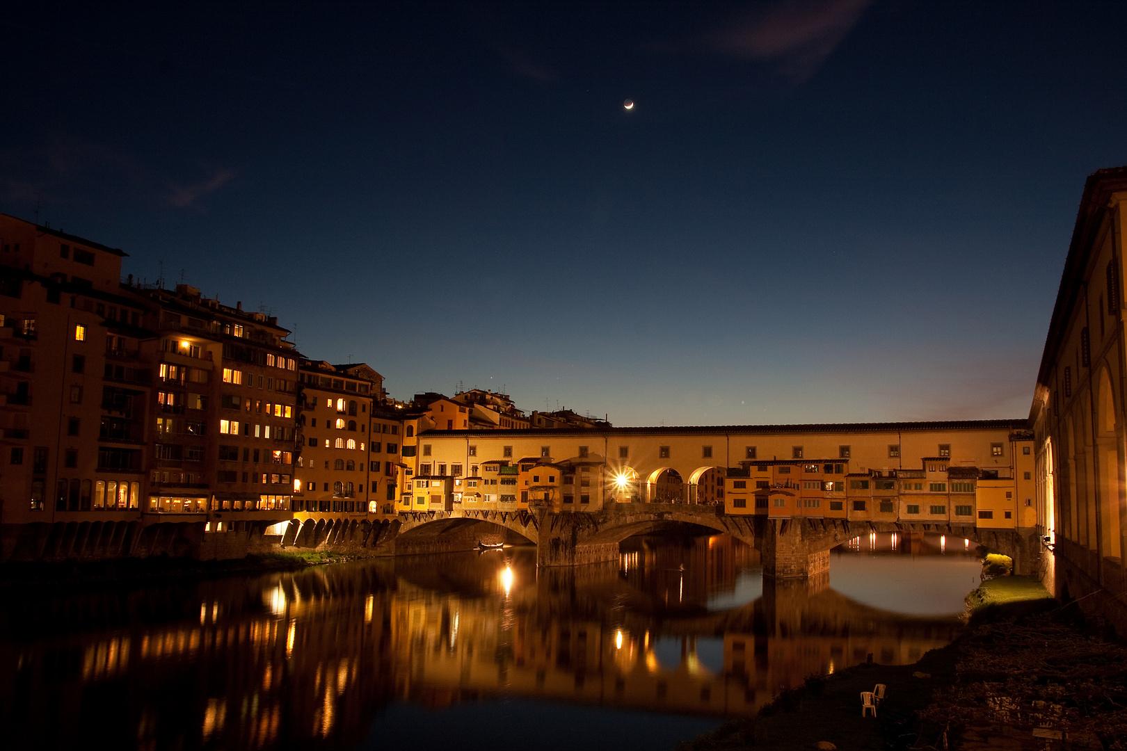 Florenz - Living Bridge
