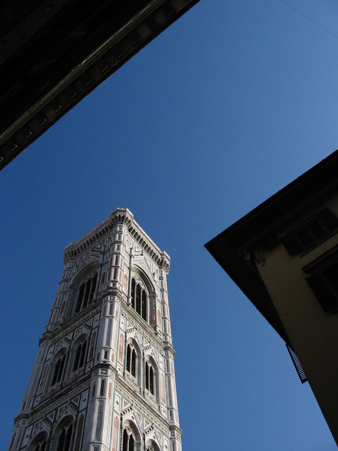 Florenz Nr 3