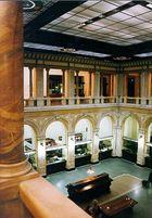 Florenz - Postamt