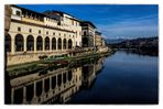 Florenz  - Wenn ein Tag zu Ende geht