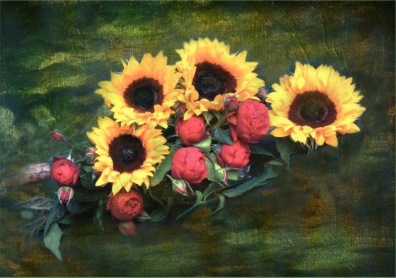 Flores para  Floren