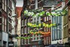 Floriade in der Stadt ...