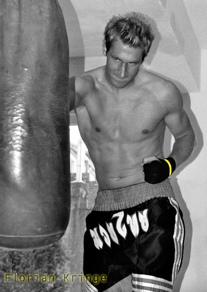 Florian fighting