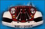 Florian Neuss 1/11 mittlerweile ( leider ) außer Dienst, 1981 ELF der Feuerwehr der Stadt Neuss