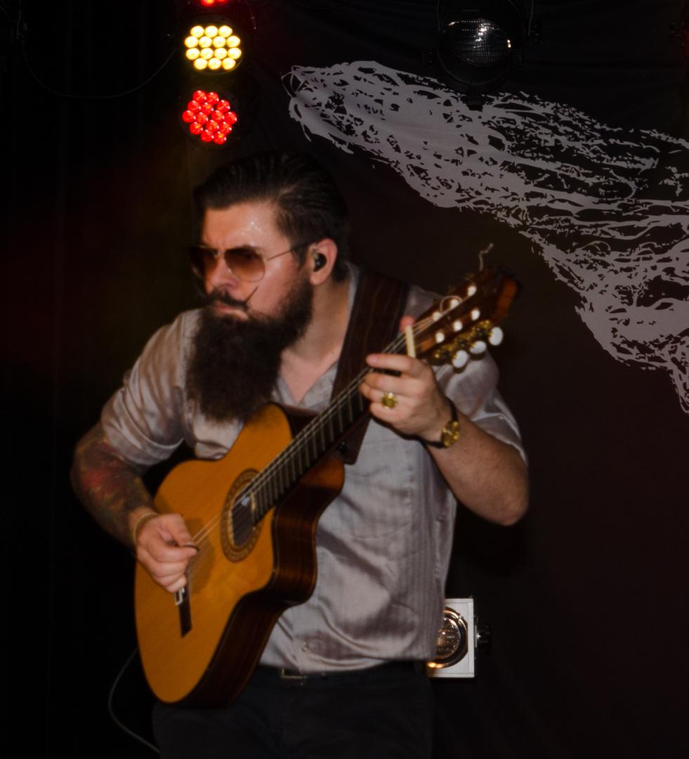 Florian R. Starflinger (Django3000)
