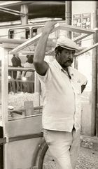 florianopolis -vendeur de maïs