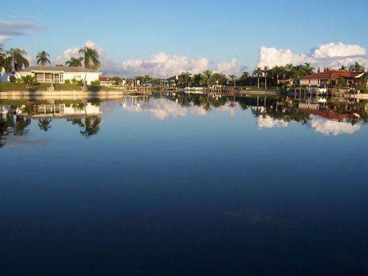 Florida, Cape Coral