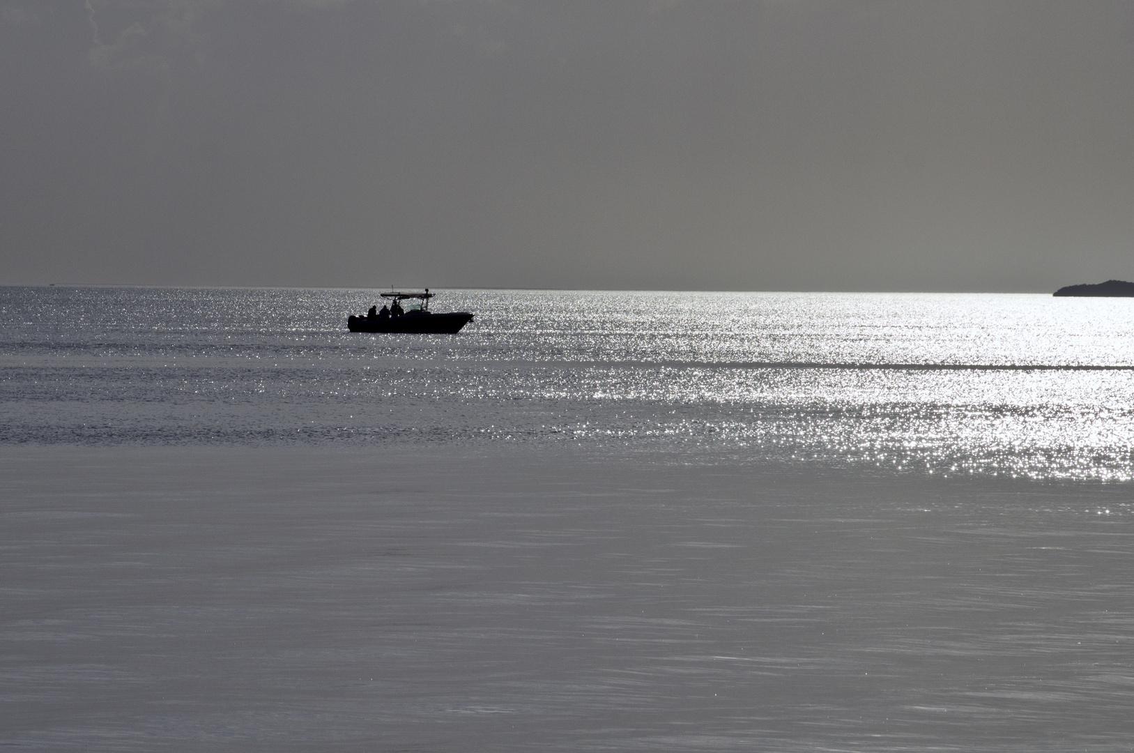 Florida Keys ... Sunset