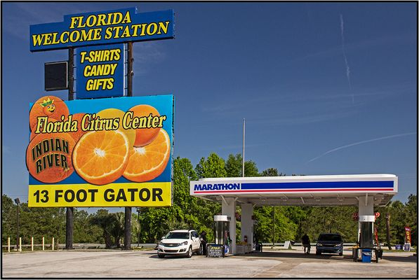 Florida | low-key advertisement |