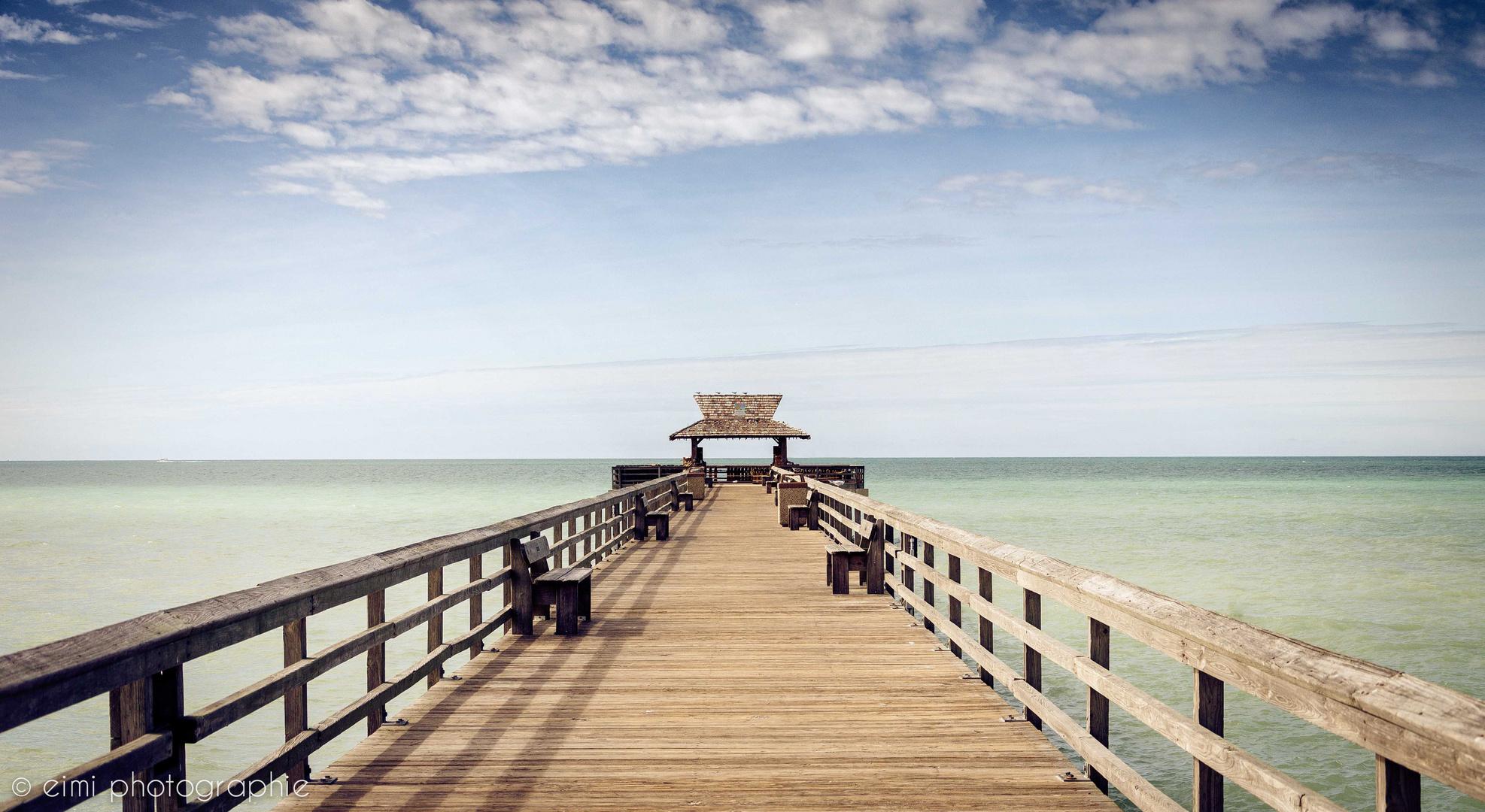 Florida Naples Beach