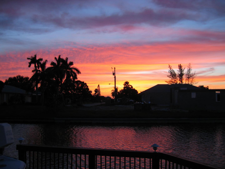Floridaurlaub 2004