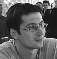 Florin Nastasa