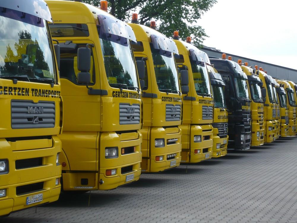 Flotte Gelbe