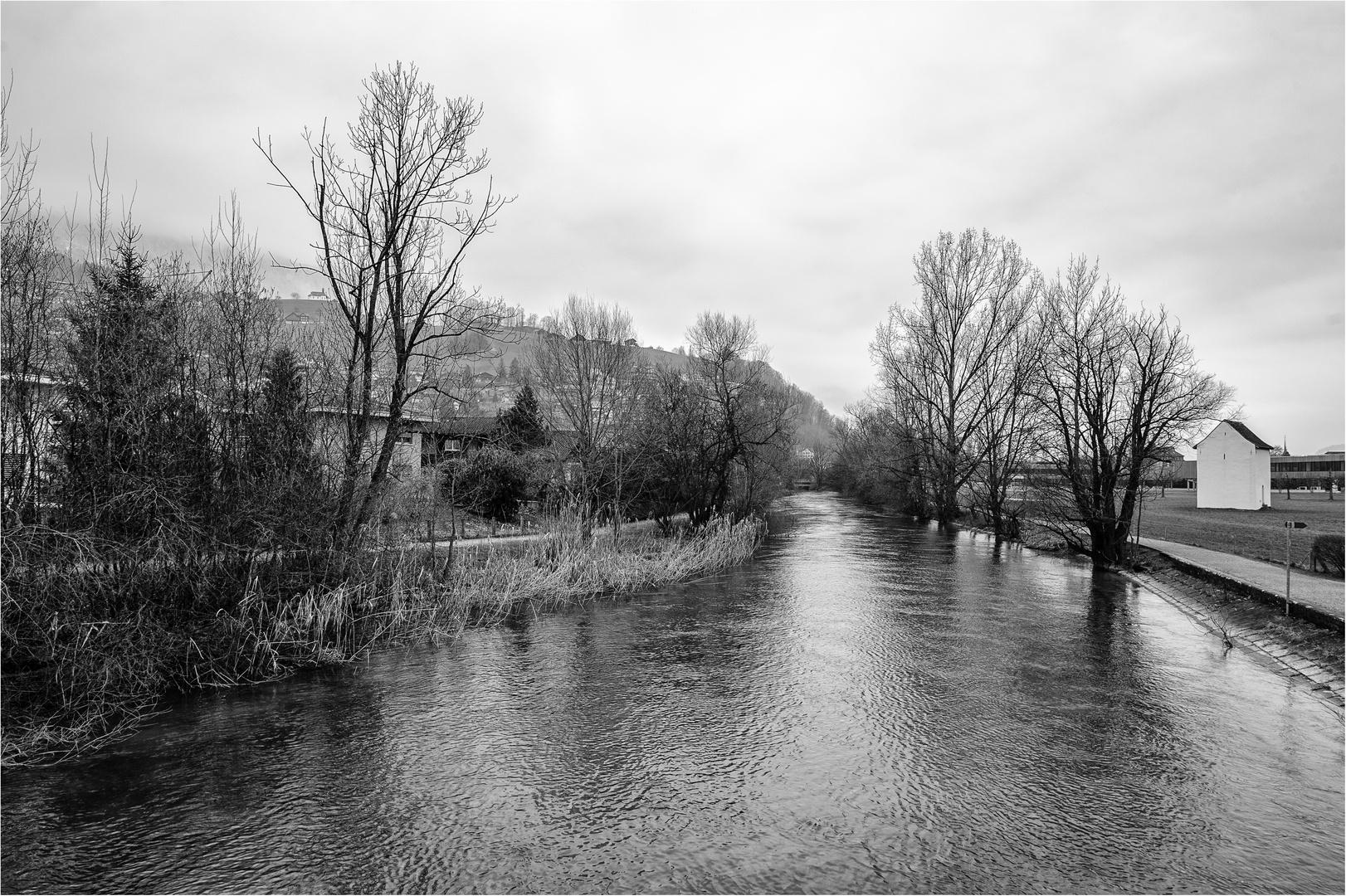 flow, river flow...