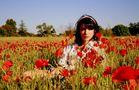 flower by k....