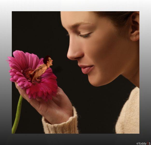 Flower Of Romance I