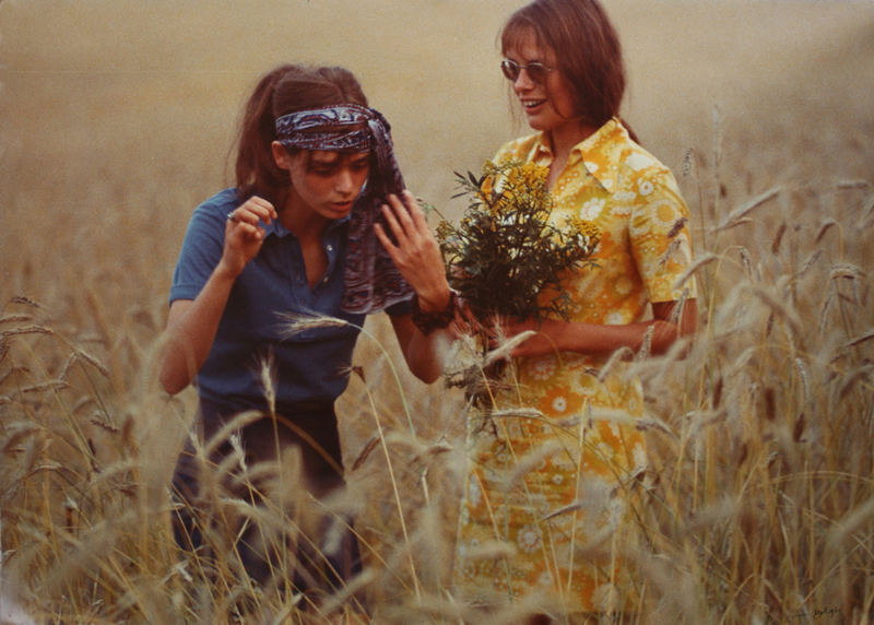 Flower Power 1969