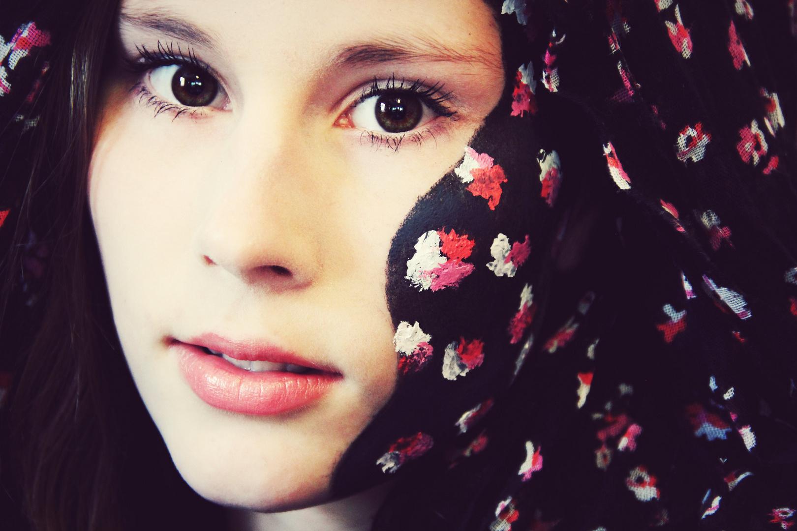 Flower-power ;)