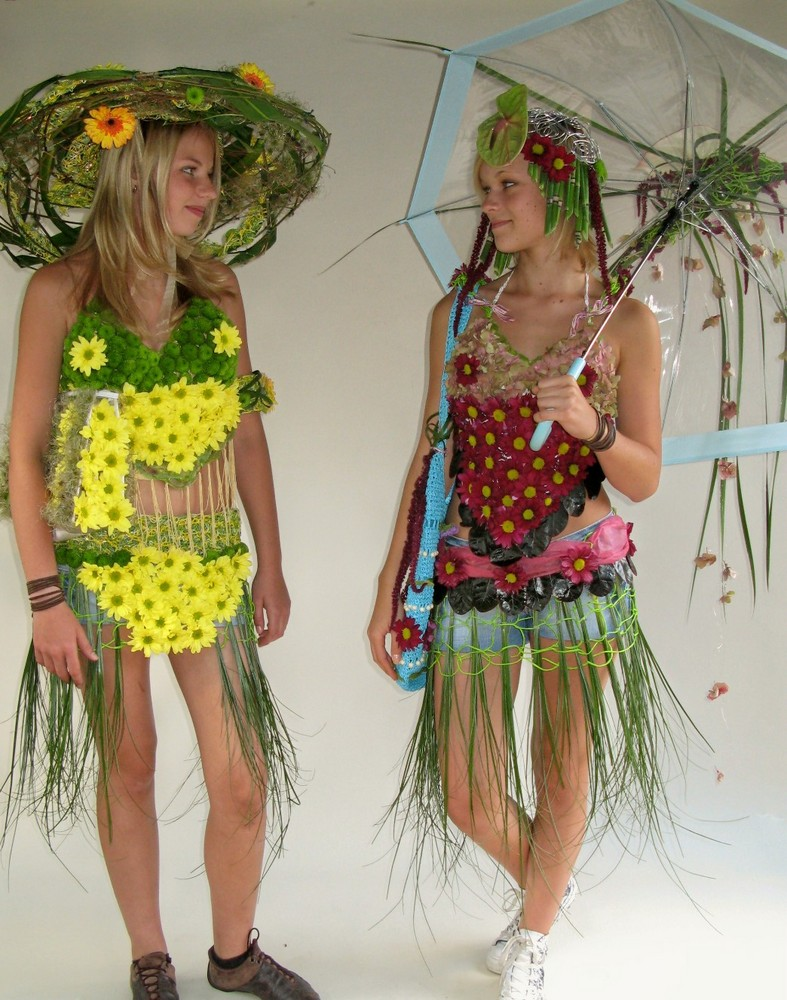flower power fashion 8
