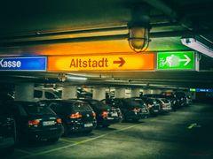 Fluchtweg Altstadt