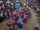 """"""" Flüchtlings Lager Nakuru """""""