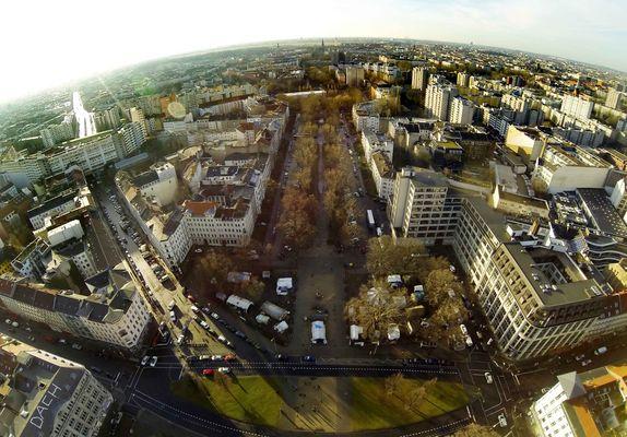 flüchtlingslager o-platz berlin
