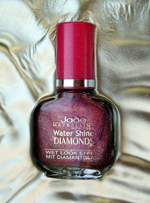 Flüssige Diamanten