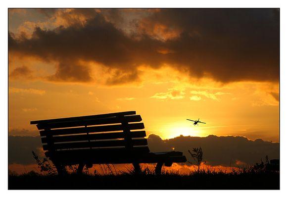 Flug in die Sonne *reload*