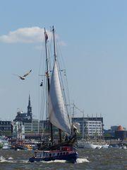 827. Hafenfest HH