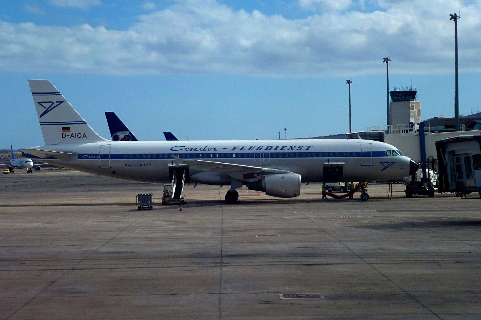 Flugdienst