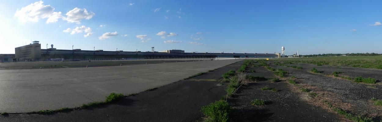 Flugfeld Tempelhof