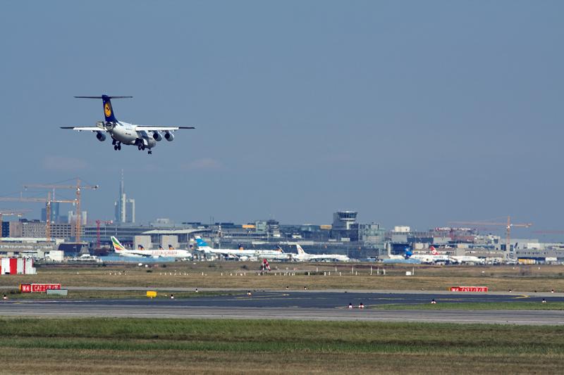Flughafen 001