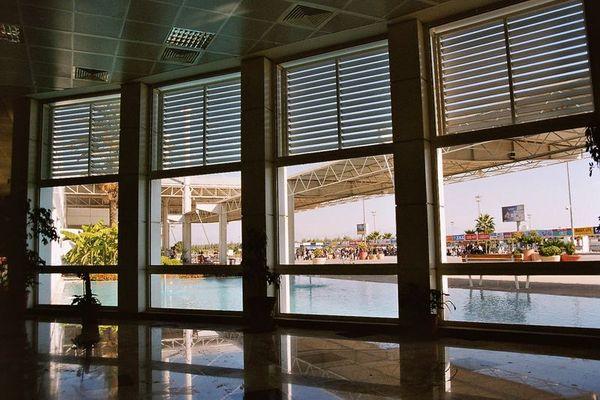 Flughafen Antalya Terminal 1