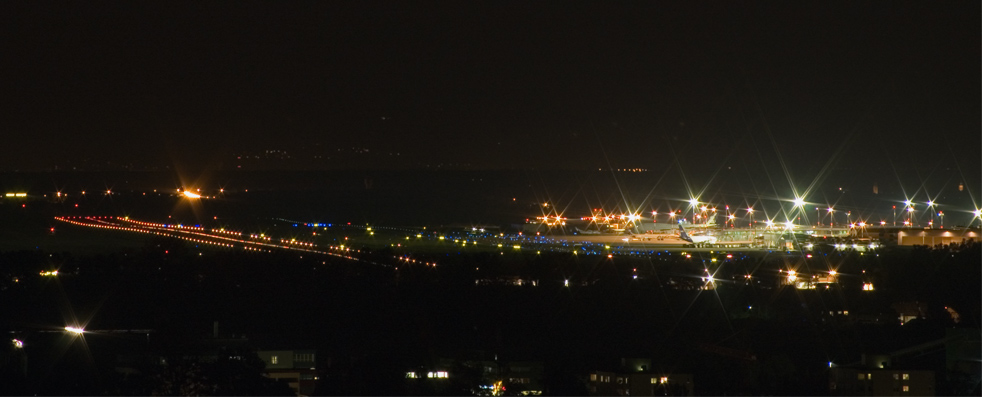 Flughafen Basel-Mulhouse-Freiburg